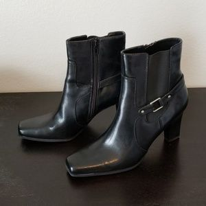 Nickels ankle boots
